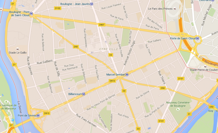 grand ménage - ménage de printemps Boulogne Billancourt 92100