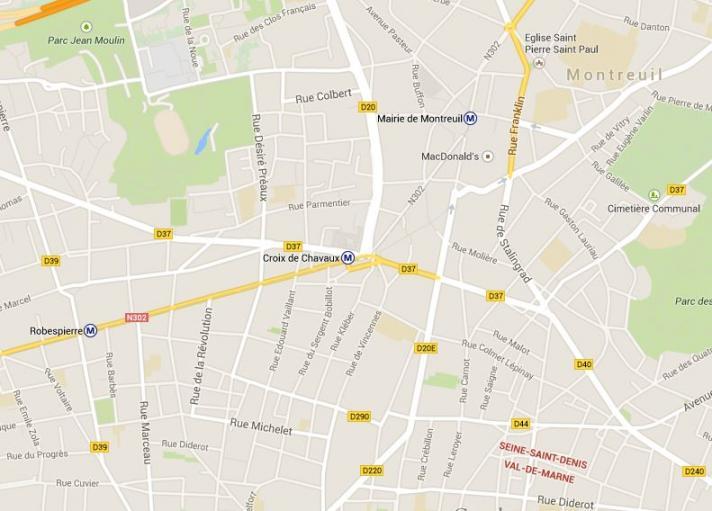 grand ménage - ménage de printemps Montreuil 93100