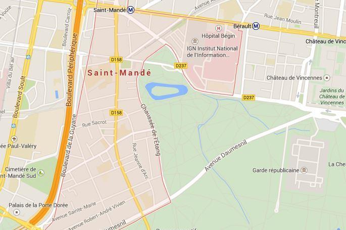 grand ménage - ménage de printemps - Saint Mandé 94160