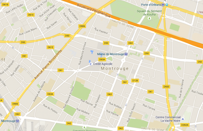 Grand ménage - ménage de printemps - Montrouge 92120