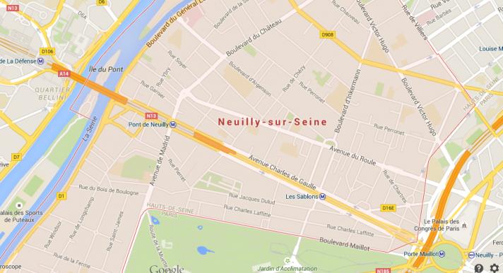 grand ménage - ménage de printemps - Neuilly sur seine 92200