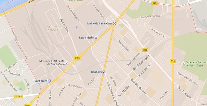 grand ménage - ménage de printemps - Saint Ouen 93400